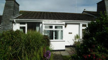 2 bedroom Terraced Bungalow for sale in ST. GEORGES ROAD, Looe...