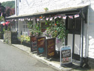 The Coombes Cafe for sale