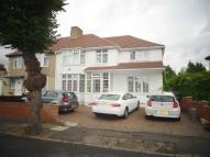 semi detached house for sale in Northolt, Middlesex
