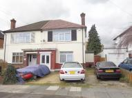 4 bedroom semi detached property in Norwood Green, Middlesex