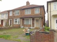 3 bedroom semi detached house for sale in Heston