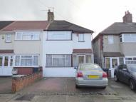 3 bedroom End of Terrace house for sale in Southall, Middlesex