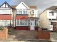 semi detached home for sale in Rutland Road, Southall...