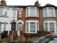 Terraced property in Abbotts Road, Southall...