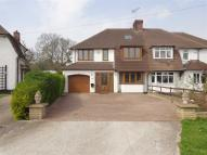 5 bedroom semi detached property for sale in The Parkway, Iver...