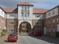 Apartment in Southall Court, Southall...