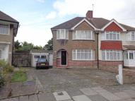 3 bedroom semi detached property for sale in Norwood Green, Middlesex