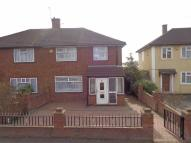 semi detached property in Southall, Middlesex