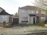 Hayes semi detached property for sale