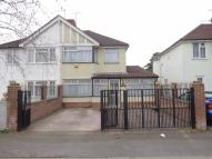 3 bed semi detached property for sale in Hayes, Middlesex