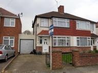 3 bedroom semi detached home for sale in Norwood Green, Middlesex