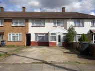 3 bedroom Terraced house in Southall, Middlesex
