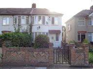 2 bed End of Terrace house in Southall, Middlesex