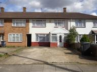 3 bed Terraced property in Gregory Road, Southall...