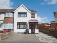 4 bedroom End of Terrace home in Burns Avenue, Southall...