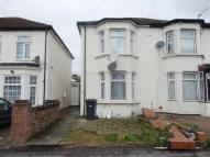 3 bed semi detached home in Waltham Road, Southall...