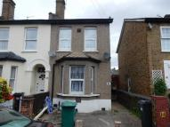 3 bed End of Terrace home for sale in Chapel Road, Hounslow