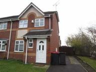 3 bedroom semi detached property for sale in Moor Road, Nuneaton