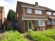 3 bedroom semi detached house in Marston Lane, Nuneaton