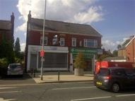 1 bedroom Flat to rent in Stockport Road Flat...