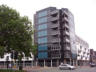 Flat to rent in Stretford Road, Hulme...