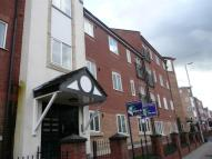 Flat to rent in Chorlton Road, Manchester