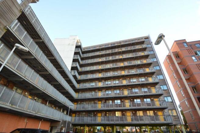 2 Bedroom Flat To Rent In Higher Cambridge Street
