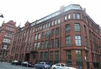 Whitworth House Flat to rent