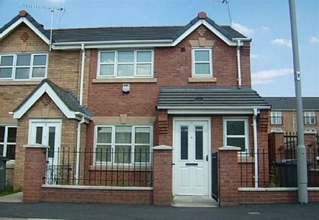 2 Bedroom House To Rent In Manchester 2 Bedroom House To Rent In Tomlinson Street Manchester M15