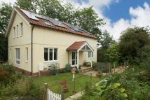 4 bed Detached property for sale in THE COMMON, Diss, IP21