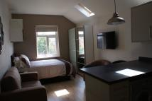 Wellingborough Road new Studio flat