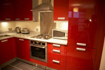 Serviced Apartments to rent in Witan Gate...