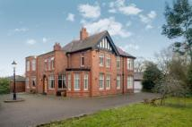 Detached property in Station Road Warrington...