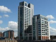 Apartment in William Jessop Way...