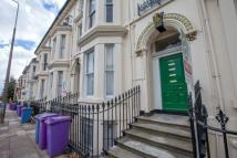 Apartment to rent in Belvidere Road...