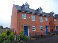 semi detached property in Warrington Road Prescot...