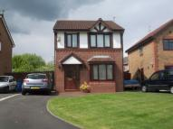 Detached property for sale in Manorwood Drive Whiston...