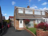 3 bed semi detached property in Halton Hey Whiston L35
