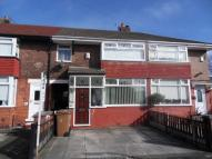 3 bedroom Terraced house in Horwood Avenue Rainhill...