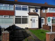 3 bedroom Terraced house to rent in Chatsworth Road Rainhill...