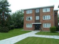 Flat to rent in Ashfield Warrington Road...