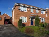 3 bed semi detached home to rent in Cheswood Close Whiston...