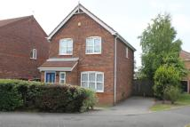 3 bed Detached house in Caldywood Drive Whiston...