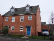 3 bed semi detached property in Layton Way Prescot L34