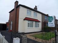 3 bed semi detached home for sale in Windy Arbor Road Whiston...
