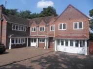 4 bedroom Detached property for sale in Dumbreeze Grove Knowsley...