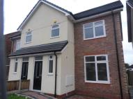 semi detached home to rent in Shaw Lane Prescot L35