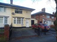 Terraced home to rent in Woolfall Crescent Huyton...