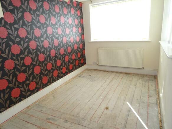 First Floor Bedro...