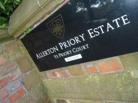 Priory Estate